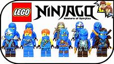 lego ninjago ultimate collection 2015