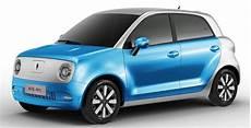 elektroauto aus china china s great wall motor unveils 8 680 all electric ora