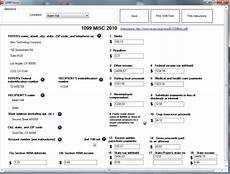 1099 electronic filing how to efile 1099 misc and 1096 forms