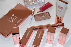 Collection Reviews by Models Own Gilt Gold Collection Review Swatches