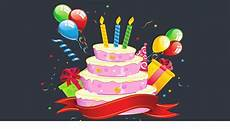 Clipart Birthday Picture