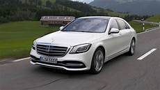 2018 mercedes s560 driving interior exterior footage youtube
