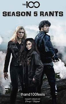 The 100 Staffel 5 Start The 100 Season 5 Home
