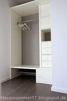 Bautagebuch Prohaus Hausnummer 17 Ikea Hack Eine Flur