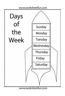 days of the week freebie kids english school english lessons