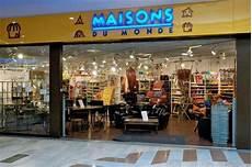 comment maisons du monde utilise ses magasins pour vendre