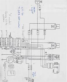 hensim atv wiring diagram hensim 70cc atv wiring diagram wiring diagram database