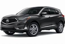 2019 acura rdx pricing features ratings and reviews