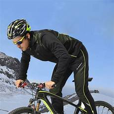 road bike clothes for winter jersey sets bicycle cycling clothing warm and