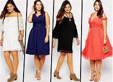 Choisir Sa Robe Quand On Est Ronde Miss Fashionista