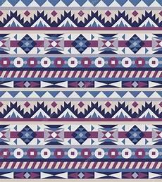 Indianische Muster Malvorlagen Englisch Seamless American Pattern Stock Vector 169 Radiocat