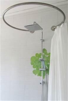 bagni per cer barre pour rideau de salle de bain et baignoire