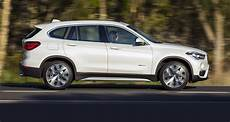 2016 Bmw X1 Review Caradvice