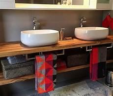 Waschbecken Aus Holz - waschtischplatte aus holz waschtischkonsole waschtisch