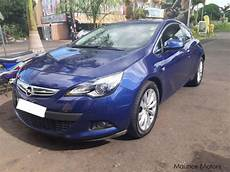 Used Opel Astra Gtc 2014 Astra Gtc For Sale Moka Opel