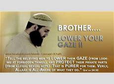Men have an Islamic dress code.   News
