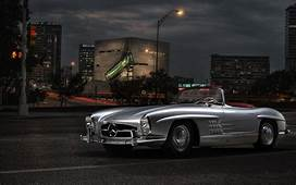 Mercedes Benz Classic Wallpaper  HD Car Wallpapers ID 3382
