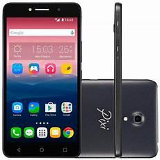 smartphone alcatel one touch pixi4 tela 6 8gb dual preto r 387 03 em mercado livre
