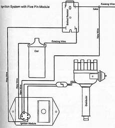 1973 dodge challenger wiring diagram for electronic distributor bertram31 view topic chrysler 440 schematic