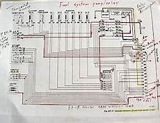 1978 datsun 280z wiring harness diagram 1977 datsun 280z wiring diagram