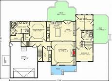 expandable house plans craftsman with lots of expandable space 77614fb