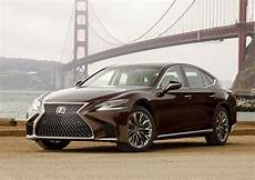2019 lexus ls 500 awd the times weekly community
