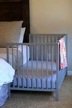 diy co sleeping crib baby cribs baby co sleeper diy crib