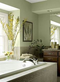 bathroom ideas inspiration green wall color light green bathrooms and ceiling trim