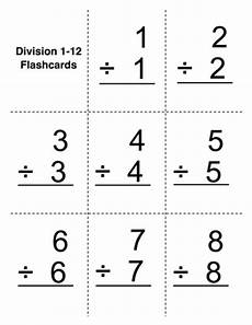 math facts flash cards printable 10765 math flashcards udl strategies