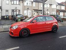new member 9n3 gti track car uk polos net the vw polo