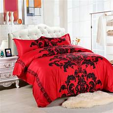 housse de couette king size 100008 black white duvet cover king size bed linen china housse de couette bohemian and europe bed