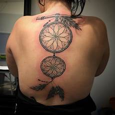 80 best dreamcatcher tattoo designs meanings dive