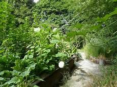 les jardins passagers de la villette jardin potager en