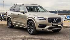 Volvo Xc90 Model Year 2020 by 2020 Volvo Xc90 Rumor Redesign Specifications T6