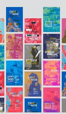 assonance poster design behance