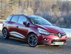 Fiche Technique Renault Clio 4 Estate Iv Estate 1 5 Dci 90