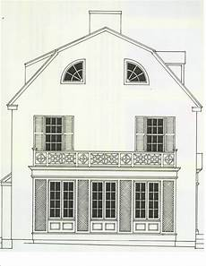 amityville horror house floor plan amityville 108 ocean ave west elevation street side