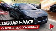 jaguar i pace 100 électrique jaguar i pace como anda o suv 100 el 233 trico de 400cv avalia 231 227 o top speed