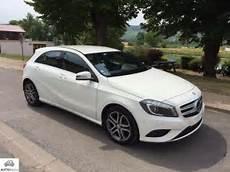 Achat Mercedes Classe A180 Cdi Sensation D Occasion Pas
