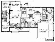 2200 sq ft house plans house plans 2200 sq ft con im 225 genes planos casas pisos