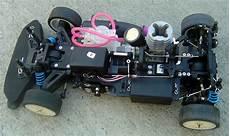 refurbished winner pro dodge viper 1 10 scale nitro 4wd on