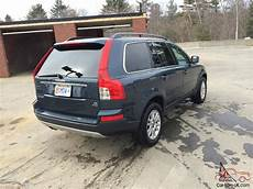 repair anti lock braking 2008 volvo xc90 seat position control 2008 volvo xc90 3 2 awd suv remarkable shape all around
