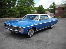 1969 Chevrolet Caprice Coupe 427/425 HP Automatic  Lot