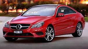 Mercedes Benz E 250 Review For Sale Price & Specs