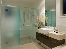 Bad Trennwand Glas - plain matt bathroom glass for home rs 550 square