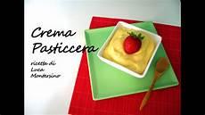 crema pasticcera di montersino crema pasticcera ricetta di luca montersino edizione 2015 youtube