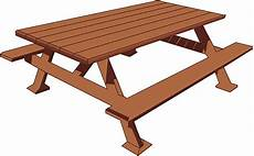 Picnic Table Clipart best picnic table illustrations royalty free vector