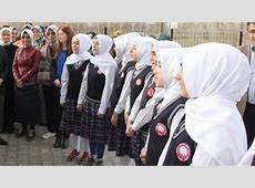 Turkey lifts ban on headscarves at high schools   Morocco