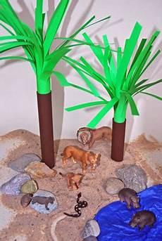 palme selber basteln palmen aus papier schattiges pl 228 tzchen kizz de