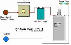 12v ignition coil driver circuit phgamer